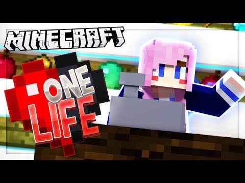 VISITING LIZZIE'S NEW SHOP! | One Life SMP #14