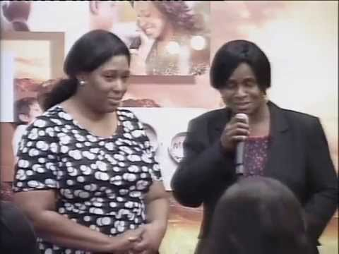 Instantly healed From Migrane Headache Since Attending TKC Miracle Healing Service