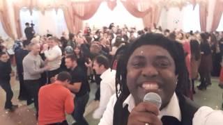 Песня Диги Диги на Даргинской свадьбе в зале Милан