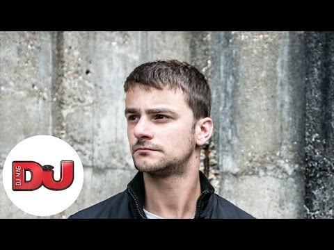 Frankee DJ Mag Studio Sessions 3 Deck Drum & Bass DJ Set