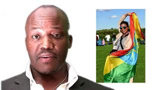 African Diaspora Day 2018