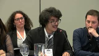 CIDH sobre las protestas en Chile: audiencia completa