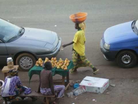 Conakry