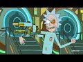 Rick y Morty Temporada 3 -Trailer - Análisis y datos extras