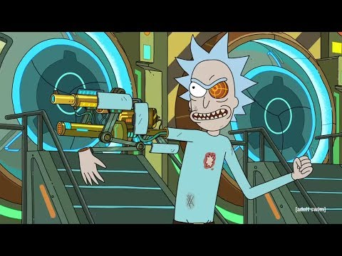 Rick and Morty 4x8   Piratestreaming