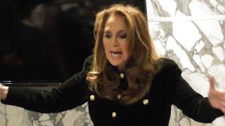 Pamela Geller speaking in Toronto on Dec 17 2017