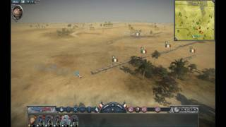 Napoleon: Total War [Egypt] Walkthrough/Commentary [1080p] Strategy Guide By Jahazey Part-10