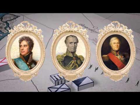 La bataille de WAGRAM 1809