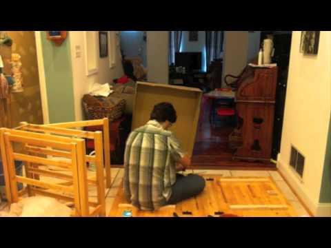 ikea norden youtube. Black Bedroom Furniture Sets. Home Design Ideas
