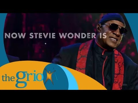 85db47ff21657 Stevie Wonder defends Bruno Mars against  bull   t  cultural appropriation  accusations