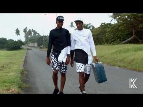 Conversations w/ Menswear Designer: Peta Odini- St. Vincent and the Grenadines