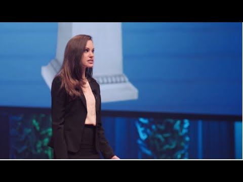 I don't do Math | Emily Calandrelli | TEDxOregonStateU