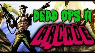 MODO DE JUEGO OCULTO EN BO3 | DEAD OPS II ARCADE | Gameplay Español
