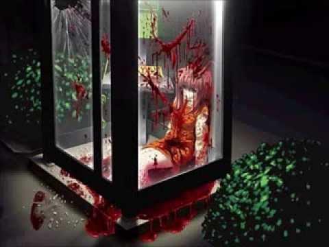 Evanescence bring me to life manga triste et sang youtube for Imagenes de anime gore