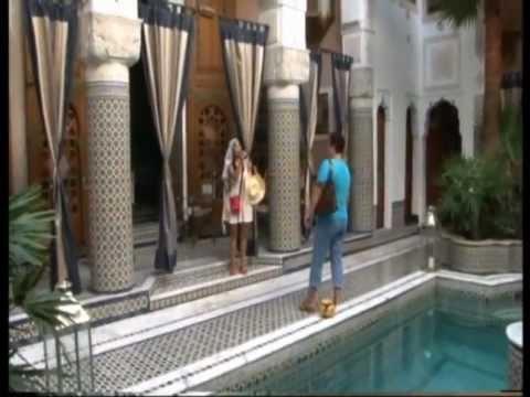 Ženy na cestách s EXIM tours - Maroko