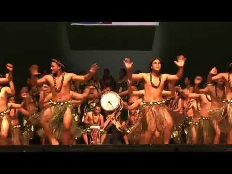 Te Maeva Nui - Tongareva Kapa Rima