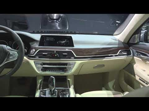 The new BMW 7 Series - Premiere /2015/