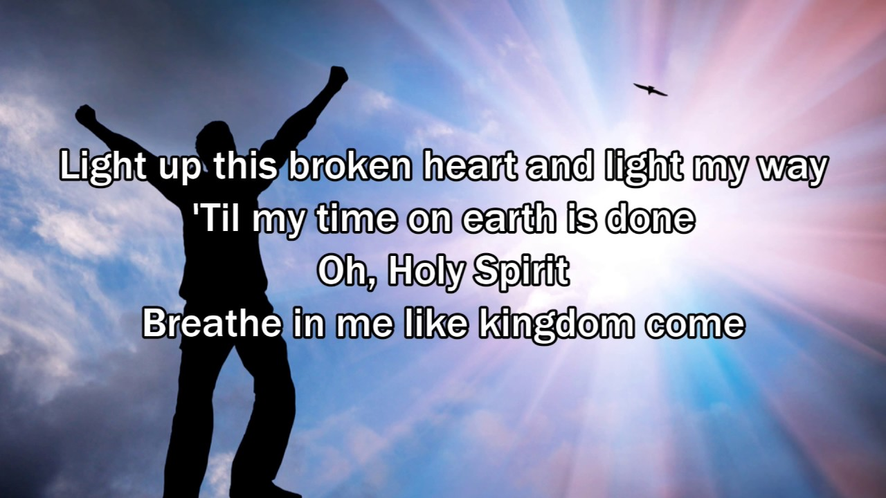 Behold Then Sings My Soul Hillsong Worship Worship Song With Lyrics