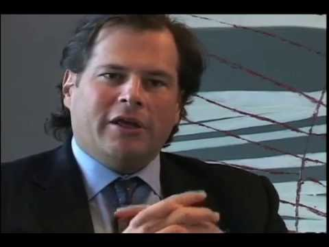 The Great Marc Benioff Remember The Early Days