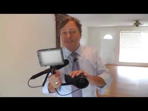 FREE Training for Property Managers: Train - How to Shoot an Effective Inspection Video