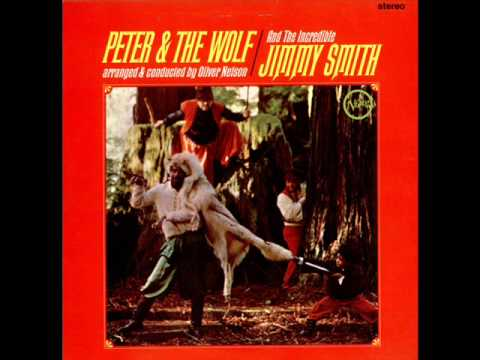 Jimmy Smith - Peter's Theme (From Peter & The Wolf)