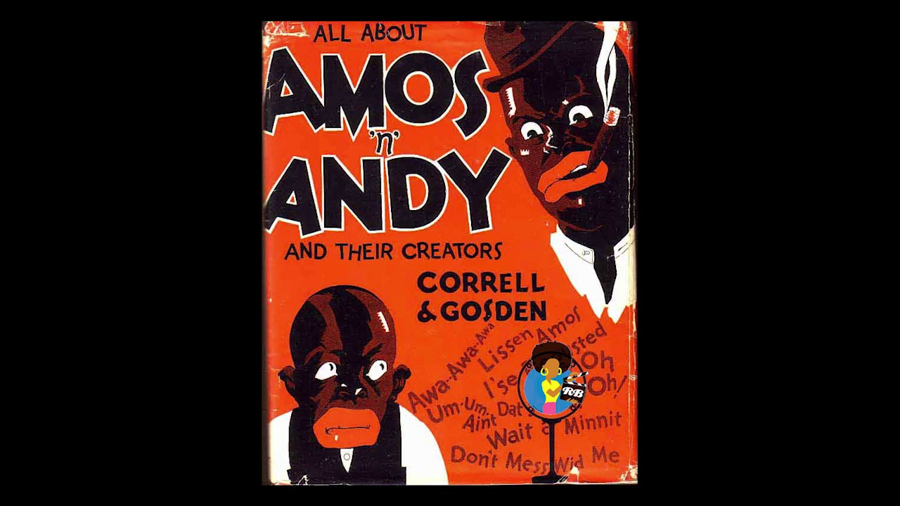 The Amos 'n' Andy (Radio) Show - The Ink Flow Fountain Pen Agency (1944)
