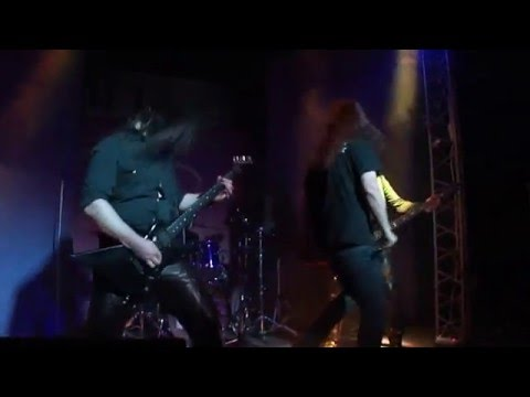Disfigured Rite - Live in Ivanovo - 2014