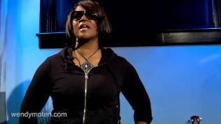 Wendy Moten - Your Love Is All I Know & Come In Out Of The Rain
