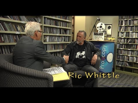 The Profile Ep 23 Ric Whittle chats with Gary Dunn
