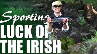 Fieldsports Britain - Luck of the Irish: Simply Red