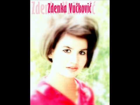 ZDENKA VUČKOVIĆ - Gli occhi miei (San Remo '68 cover)