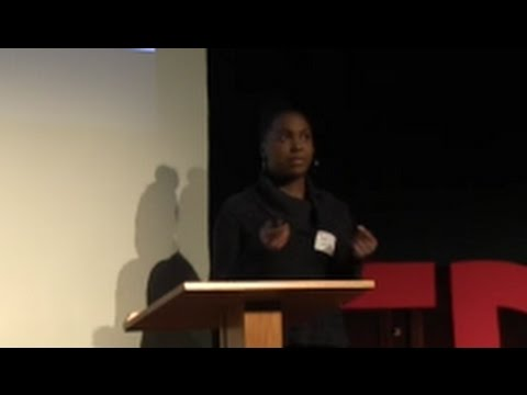 Issues of Race and Social Media   Helen Mercedes   TEDxYouth@GSBSchool