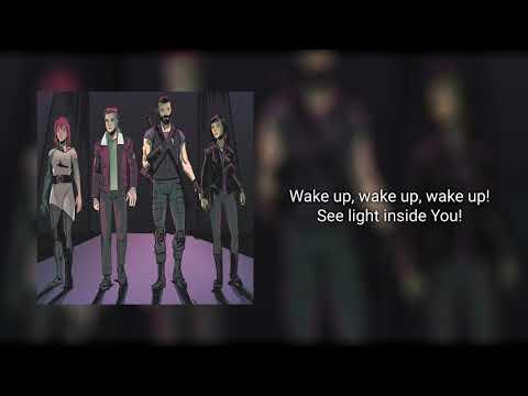 Skillet - Dreaming Of Eden (Lyric Video)