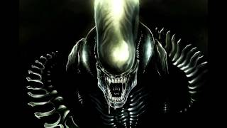 Dark Treck- Telepictures Music           XENOMORPH THEME