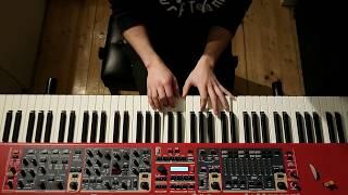 MYST - I'm Falling (Hardkeyz Piano Version)