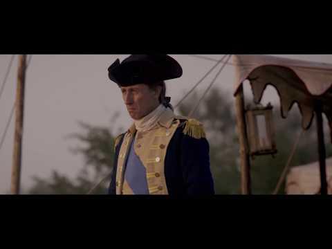 HISTORY - WASHINGTON - PROMO WHAT I SEE LAT