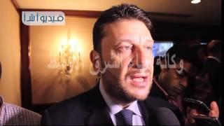 بالفيديو نائب وزير المالية يوضح حقيقة القيمة المضافة