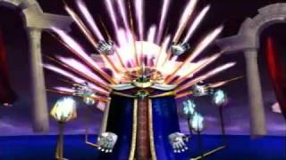 Nights Journey of Dreams - Wizeman Battle / Ending (Will)