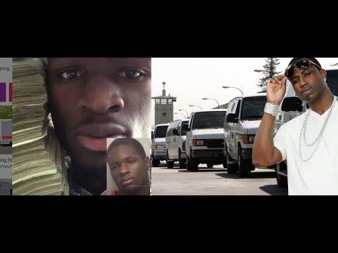 Ralo (Gucci Mane Atlanta Artist) Transferred From State to Federal Custody