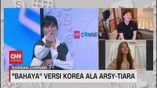 Download 'Bahaya' Versi Korea Ala Arsy Tiara
