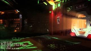 BENCHMARK: Alien Isolation – MSI GTX 760 ITX 2GB