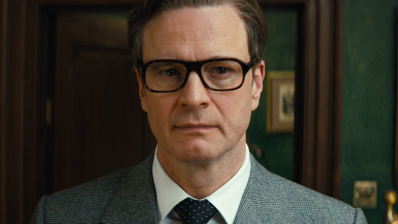 Kingsman: The Secret S...