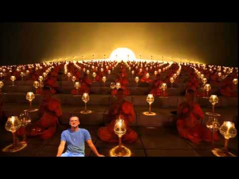 Tibetan Monks Chanting-Big Om of Tibet_Full Album