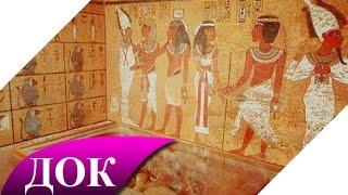 Что внутри Пирамиды Хеопса? Документальный фильм