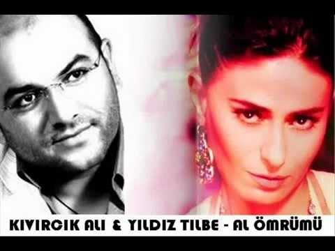 Kıvırcık Ali   Yıldız Tilbe   Al Ömrümü   YouTube