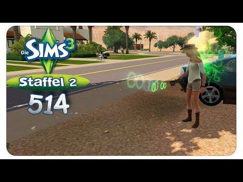 Erfolg auf ganzer Linie #514 Die Sims 3 Staffel 2 [alle Addons] - Let's Play