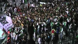 Raja vs Mat 0 - 2 du 23-04-2012, Cha3b lkhadra