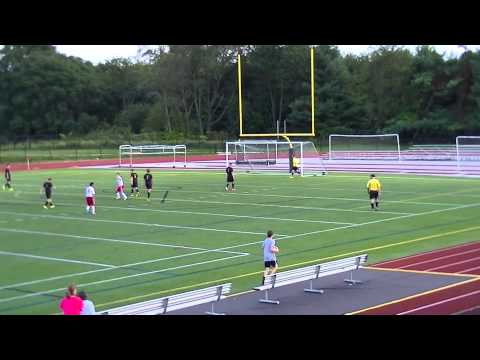 South Carroll High School vs Linganore High School 09-04-2014 Part 2