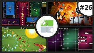 Выходные игры - выпуск 26 [Android игры, iOS игры]