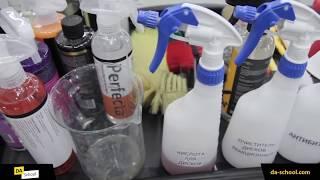 Как правильно мыть авто! Инструкции и советы!